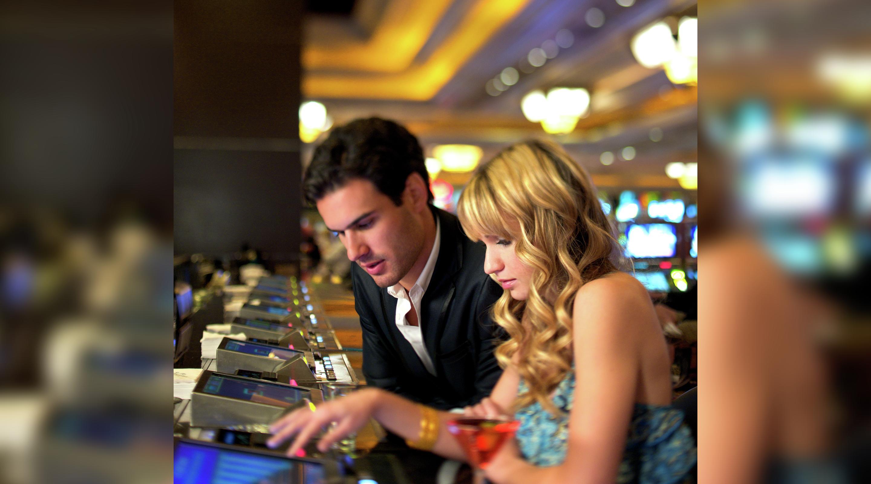 mandalay bay casino host