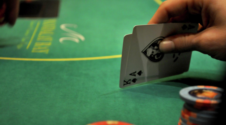 Gambling magic the gathering