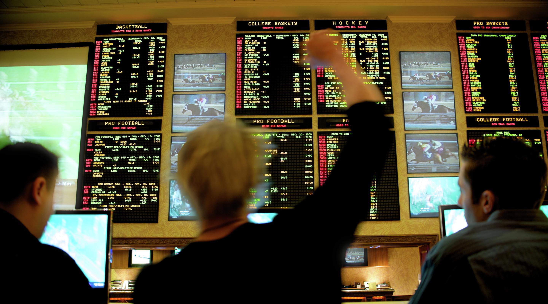 Mandalay bay sportsbook odds sports betting binary options trading system 2021 tax