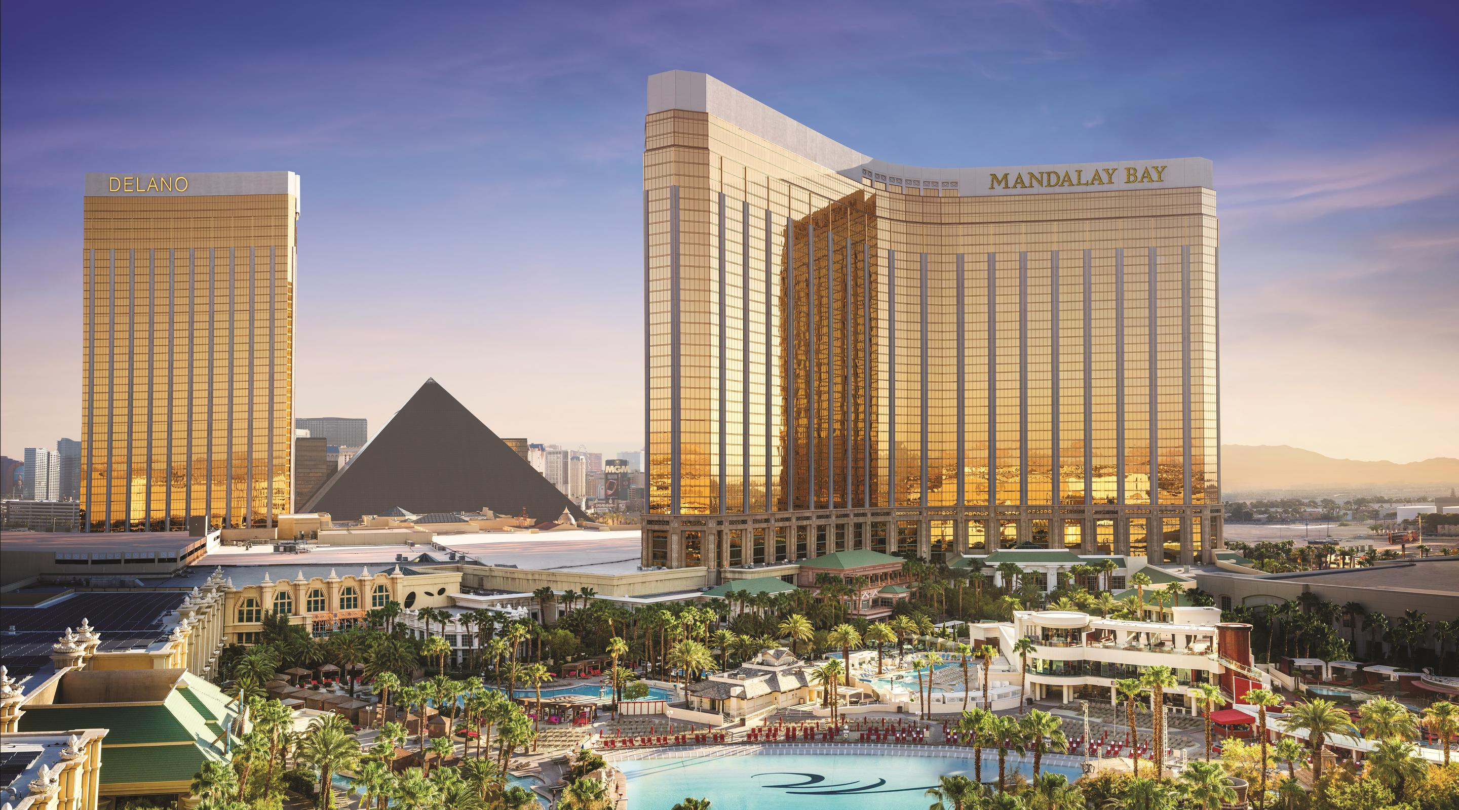 Mandalay Bay Reservations