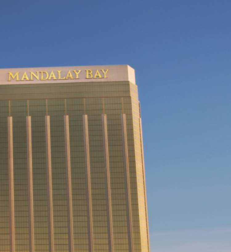 Mandalay Bay Resort and Casino, Las Vegas - Mandalay Bay