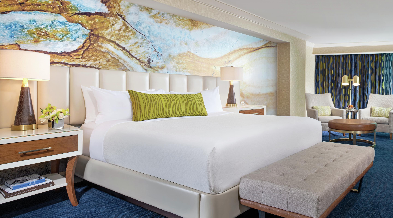 Mandalay Bay 2 Bedroom Suite Bay King Mandalay Bay
