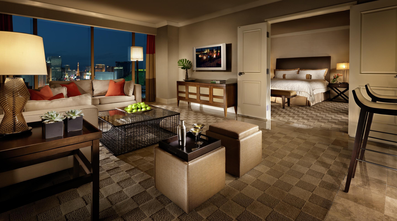 Mandalay Bay Resort Room