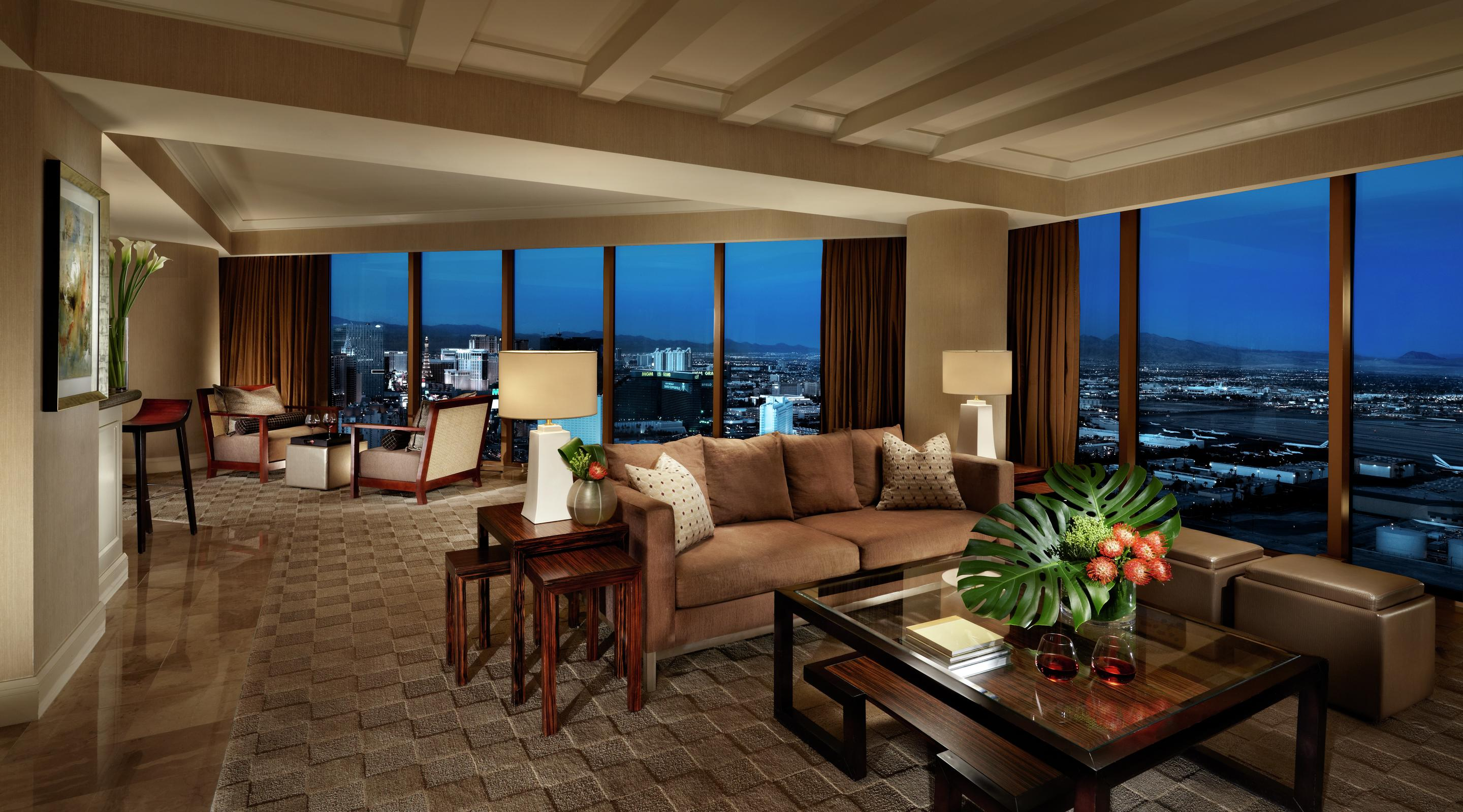 . Vista Suite   Mandalay Bay