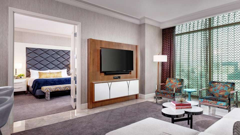 Mgm Multiple Room Booking