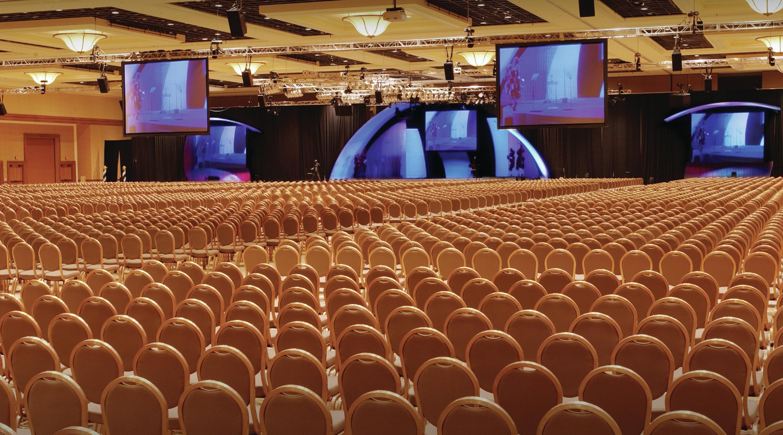 Convention Center Facilities – Mandalay Bay - Mandalay Bay