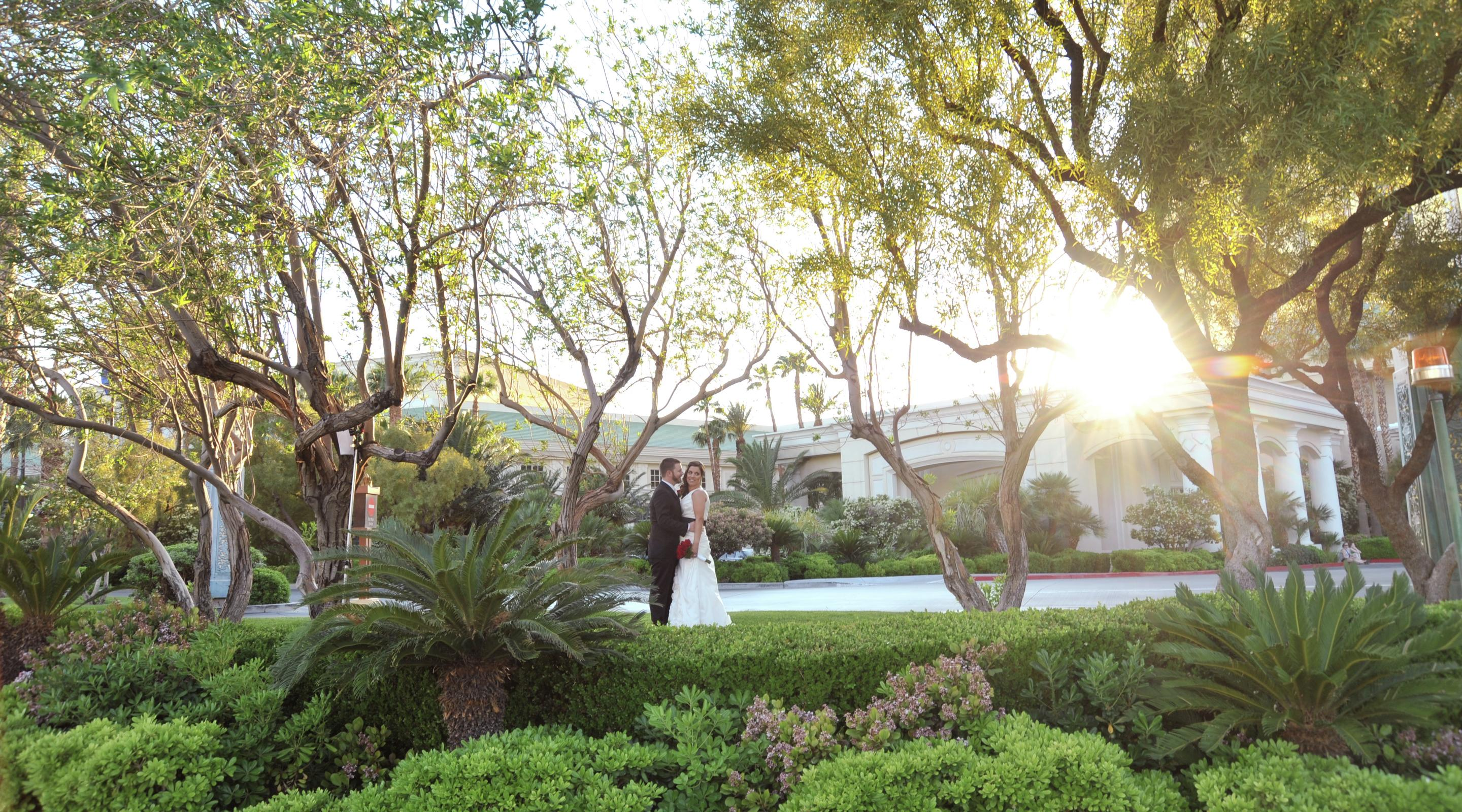 Las Vegas Wedding Packages All Inclusive.Wedding Planners Mandalay Bay